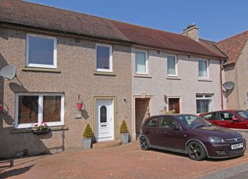 Thumbnail 3 bed terraced house for sale in Clermiston Grove, Edinburgh