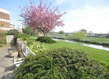 Thumbnail 2 bedroom flat to rent in The Leys, Esher Road, Hersham, Surrey