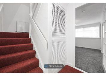 Thumbnail 2 bedroom terraced house to rent in Inglewood Street, Livingston