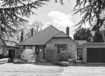 Thumbnail 3 bed detached bungalow for sale in Cedar Crescent, Bromley