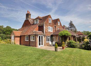 Thumbnail 6 bedroom country house for sale in Poundsbridge Lane, Penshurst