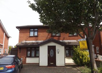 Thumbnail 4 bed detached house to rent in Crown Gardens, Newton-Le-Willows