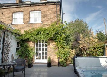 Thumbnail 4 bed semi-detached house for sale in George Street, Berkhamsted, Hertfordshire