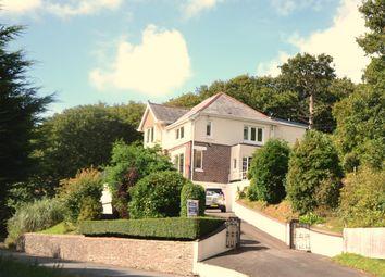 4 bed detached house for sale in Llangrannog, Llandysul SA44