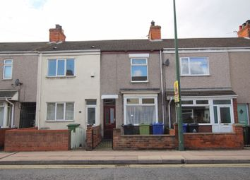Thumbnail 2 bed terraced house for sale in Acorn Business Park, Moss Road, Grimsby