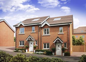 3 bed semi-detached house for sale in Forge Close, Bursledon, Southampton SO31