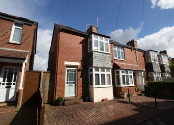 Thumbnail 3 bedroom end terrace house to rent in Chapel Place, Fore Street, Topsham, Exeter