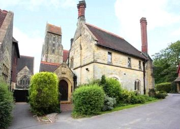 Thumbnail 3 bed property for sale in Old Convent, Moat Road, East Grinstead