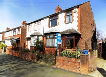 Thumbnail 3 bedroom semi-detached house for sale in Thornley Lane North, Stockport