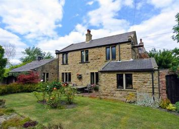 Thumbnail 4 bed detached house for sale in Scott Hill, Clayton West, Huddersfield