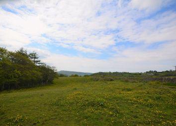 Thumbnail Land for sale in Land At Gellifowy Fach, Ynysmeudw, Pontardawe