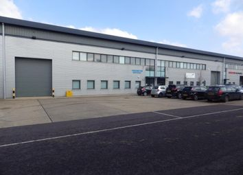 Thumbnail Warehouse to let in Hatch Industrial Park, Greywell Road, Basingstoke