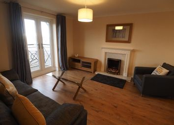 Thumbnail 3 bed flat to rent in Lancelot Court, Victoria Dock, Hull