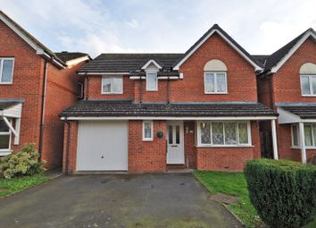 Thumbnail 4 bedroom detached house to rent in Kings Terrace, Kings Heath, Birmingham