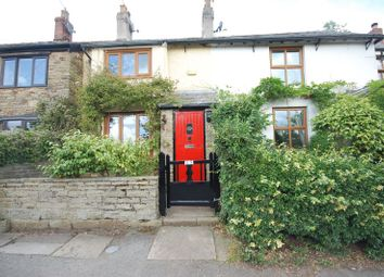 Thumbnail 2 bedroom terraced house to rent in Yew Tree Cottages, Compstall, Stockport