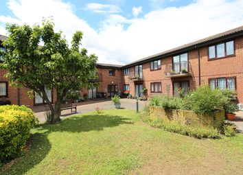 Thumbnail 1 bed flat for sale in Chancery Court, Dartford, Kent