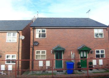 Thumbnail 2 bed semi-detached house to rent in Maid Marion Rise, Warsop, Mansfield, Nottinghamshire