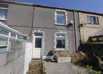Thumbnail 3 bed terraced house for sale in Cwmavon, Port Talbot