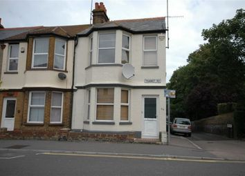 Thumbnail 3 bedroom property to rent in Thanet Road, Margate