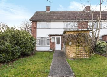 Thumbnail 2 bed maisonette for sale in Southbourne Gardens, Ruislip, Middlesex