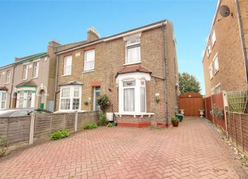 Thumbnail 3 bed semi-detached house for sale in Putney Road, Enfield