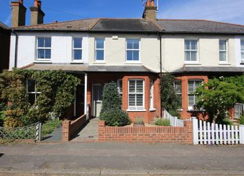Thumbnail 3 bed terraced house for sale in Sandlands Road, Walton On The Hill, Tadworth