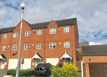 Thumbnail 4 bed town house to rent in Stannier Way, Watnall