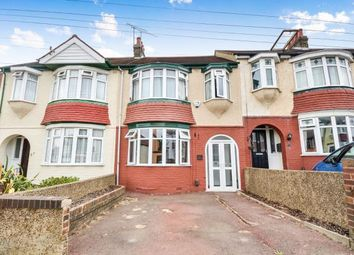 Thumbnail 3 bedroom terraced house for sale in Jackson Avenue, Rochester, Kent, England