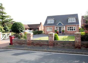 Thumbnail 5 bed detached house for sale in Westgate Road, Doncaster, Lincolnshire