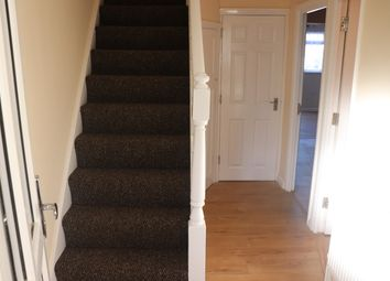 Thumbnail 6 bed semi-detached house to rent in Sefton Avenue, Harrow