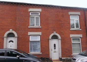 Thumbnail 2 bed terraced house for sale in Pitt Street, Oldham