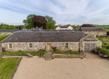 Thumbnail 3 bed barn conversion for sale in Ladyrig View, Heiton, Kelso