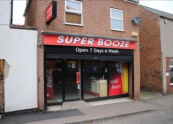 Thumbnail Retail premises to let in 7 Charnwood Road, Shepshed, Leicestershire