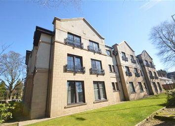 Thumbnail 3 bed flat for sale in West Chapelton Avenue, Bearsden, Glasgow