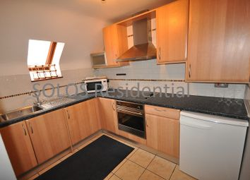 Thumbnail 2 bed flat to rent in Waterside Gardens, Dunkirk