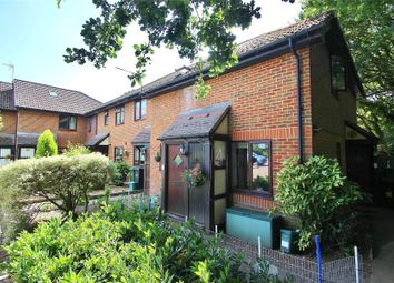 1 bed end terrace house for sale in Chobham, Woking, Surrey GU24