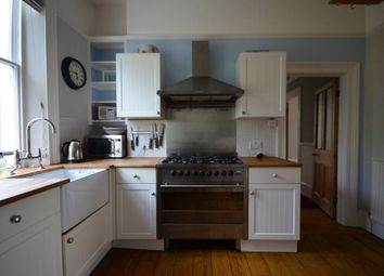 Thumbnail 2 bed flat to rent in St. German's Road, Forest Hill, London