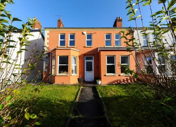 Thumbnail 4 bed semi-detached house for sale in Cyprus Gardens, Belfast