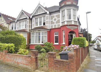 Thumbnail 4 bedroom maisonette for sale in Mountfield Road, Finchley, London