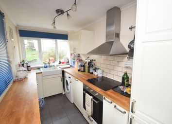 Thumbnail 4 bed terraced house to rent in The Praze, Penryn