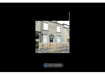 Thumbnail 2 bed terraced house to rent in Cragg Street, Bradford