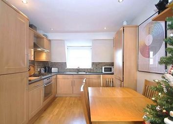 Thumbnail 2 bed flat to rent in The Goldings, Plough Way, Clapham Junction