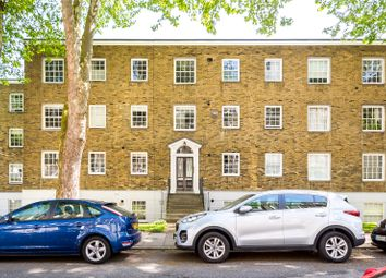Thumbnail 2 bed flat for sale in Compton Road, London