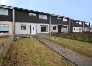 Thumbnail 3 bed terraced house for sale in Campbell Avenue, Stevenston, North Ayrshire
