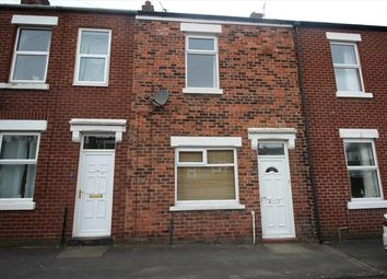 Thumbnail 2 bed property to rent in Princess Street, Leyland