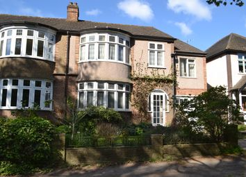 Thumbnail 5 bedroom semi-detached house for sale in Forest Glade, Highams Park