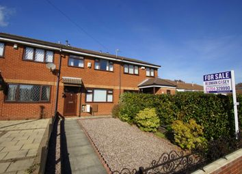 Thumbnail 3 bed mews house for sale in Summer Street, Horwich, Bolton