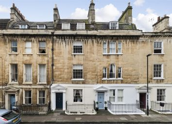 Thumbnail 5 bed town house for sale in New King Street, Bath