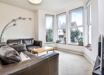 Thumbnail 1 bed flat for sale in Elm Road, London