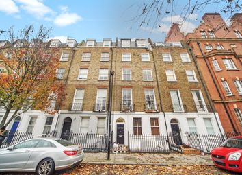 Thumbnail 2 bedroom flat for sale in Cosway Street, London